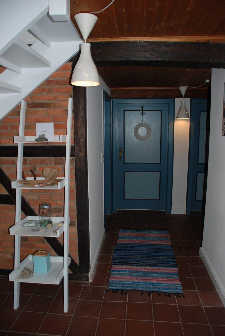 Bildergalerie EG: 2 Schlafzimmer